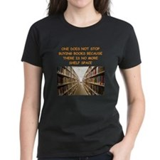 BOOKSCIA2 T-Shirt