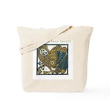 Unique Bach Tote Bag