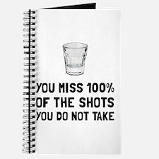 Miss The Shots Journal