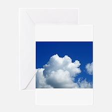 Cumulus Greeting Cards