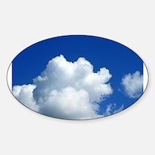 Cumulus Decal