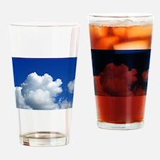 Cumulus Drinking Glass