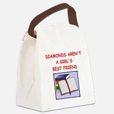 5 Canvas Lunch Bag