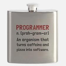 Programmer Definition Flask
