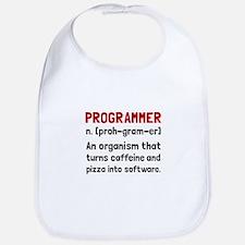 Programmer Definition Bib