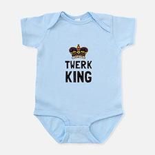 Twerk King Body Suit