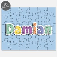 Damian Spring14 Puzzle