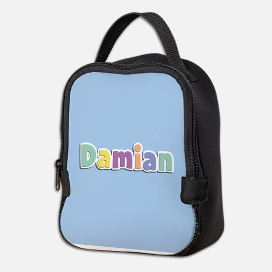 Damian Spring14 Neoprene Lunch Bag