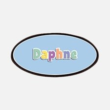 Daphne Spring14 Patches