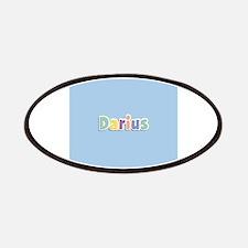 Darius Spring14 Patches