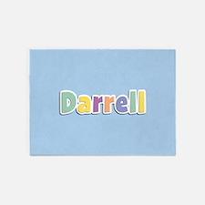 Darrell Spring14 5'x7'Area Rug