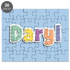 Daryl Spring14 Puzzle