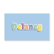 Delaney Spring14 Wall Decal