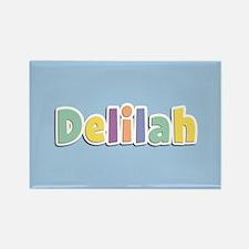 Delilah Spring14 Rectangle Magnet