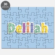 Delilah Spring14 Puzzle