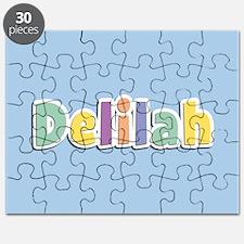 Delilah Spring14 Puzzle
