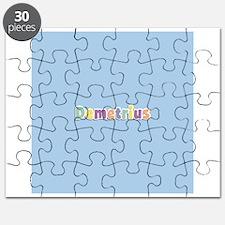 Demetrius Spring14 Puzzle