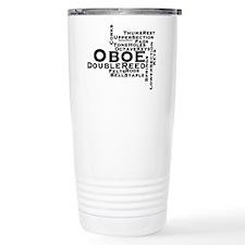 Oboe Travel Mug