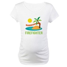 Retired Firefighter Shirt