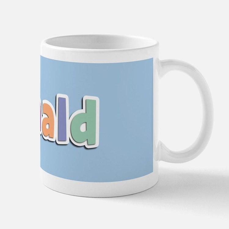 Donald Spring14 Mug