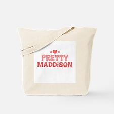 Maddison Tote Bag
