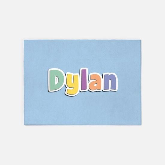 Dylan Spring14 5'x7'Area Rug