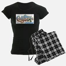 CALIFORNIA DREAMIN Pajamas