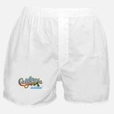 CALIFORNIA DREAMIN Boxer Shorts