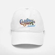 CALIFORNIA DREAMIN Baseball Baseball Baseball Cap