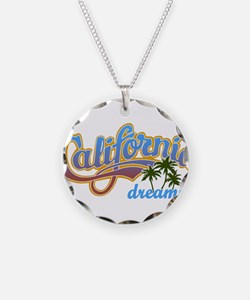 CALIFORNIA DREAMIN Necklace