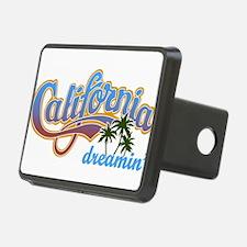 CALIFORNIA DREAMIN Hitch Cover