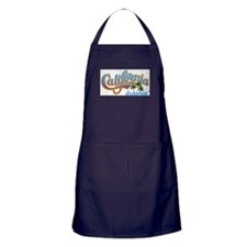 CALIFORNIA DREAMIN Apron (dark)