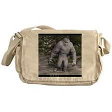 Yeti Messenger Bag