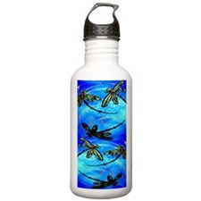 Dragonfly Flit electri Sports Water Bottle