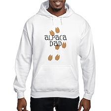 Alpaca Dad Jumper Hoody