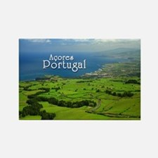 Azores - Portugal Magnets