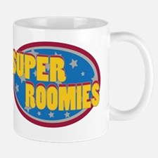 Super Roomies Mug