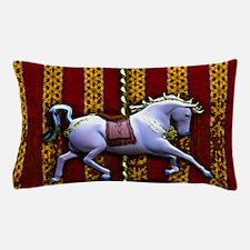 Carousel Horse Pillow Case