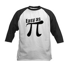 Easy as Pi Tee