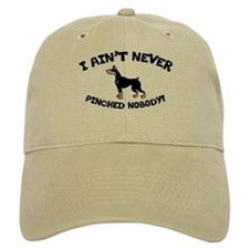 Ain't Pinched Nobody! Baseball Cap