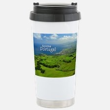 Azores - Portugal Travel Mug