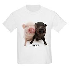 Pig_ T-Shirt