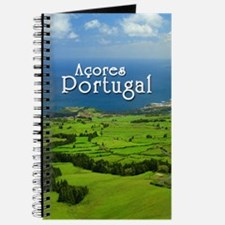 Azores - Portugal Journal