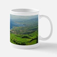 Azores - Portugal Mugs