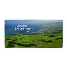 Azores - Portugal Beach Towel