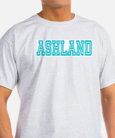 Ashland Virginia T-Shirt