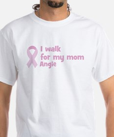 Walk for Angie Shirt