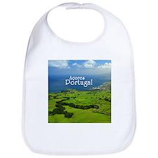 Azores - Portugal Bib