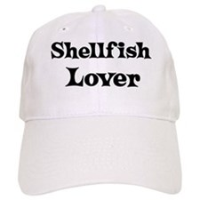 Shellfish lover Baseball Baseball Cap