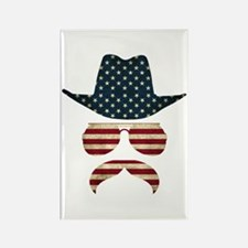 Patriostache Magnets